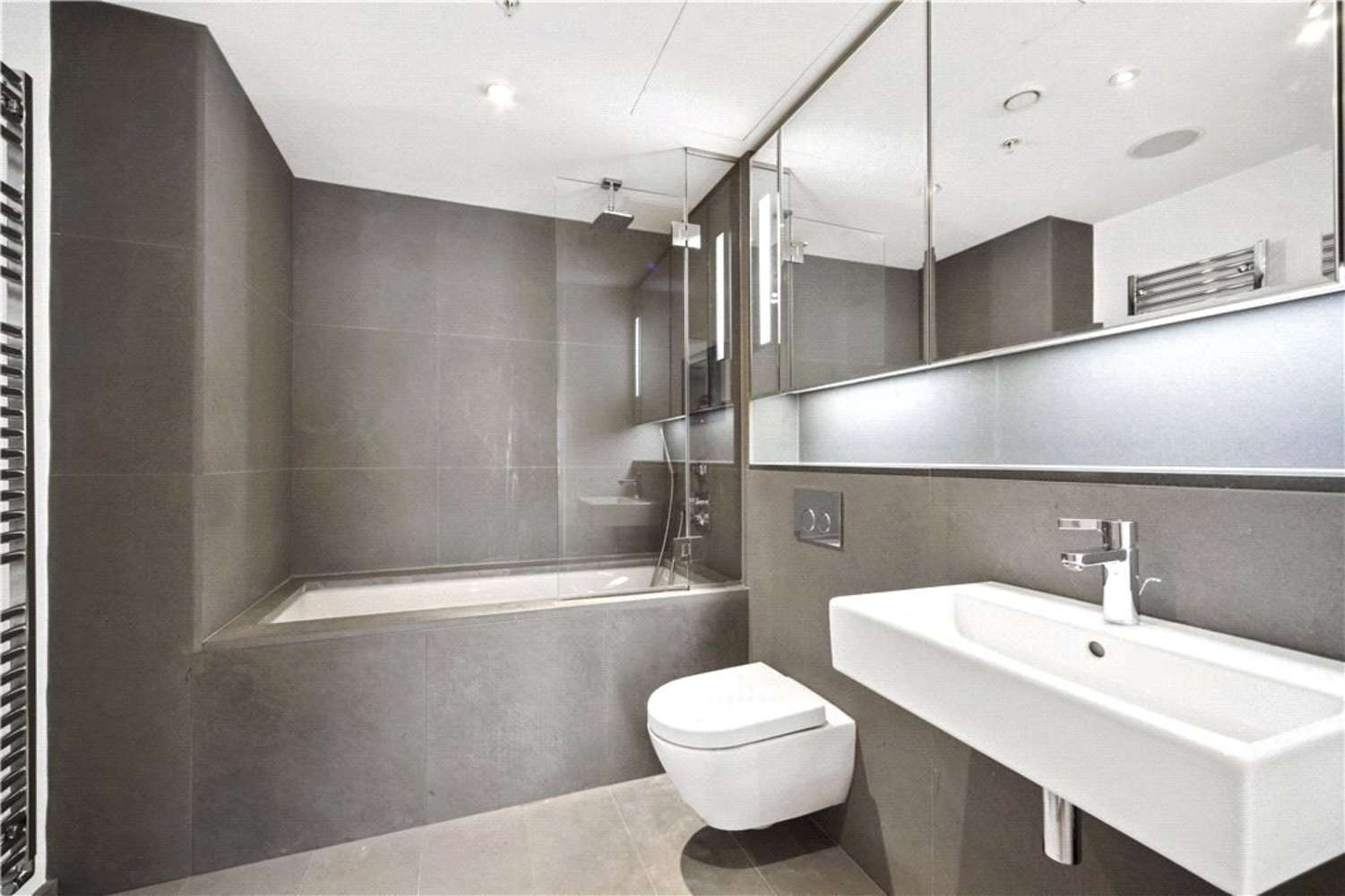 Apartment London, WC2R - Marconi House 335 Strand WC2R - 06