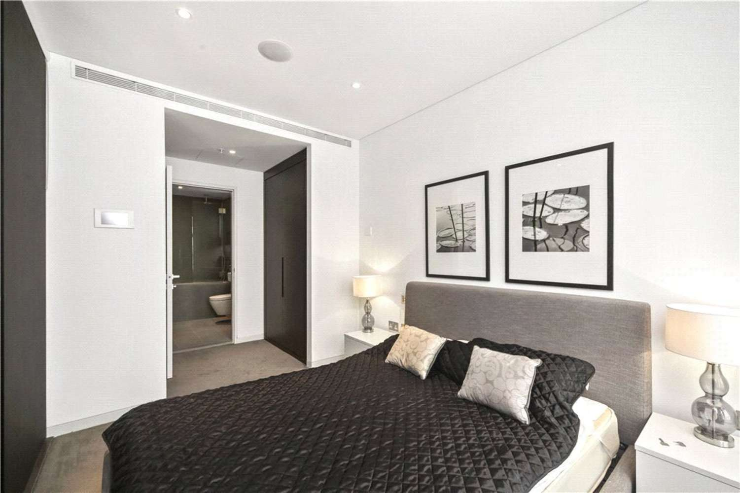 Apartment London, WC2R - Marconi House 335 Strand WC2R - 07