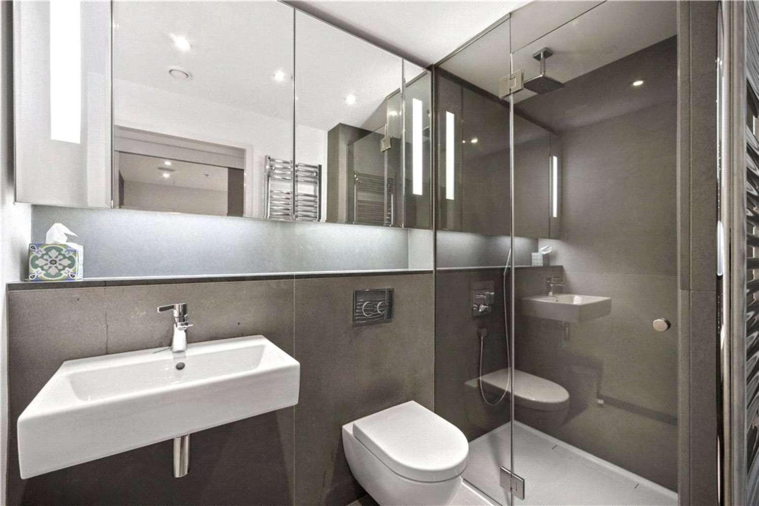 Apartment London, WC2R - Marconi House 335 Strand WC2R - 09