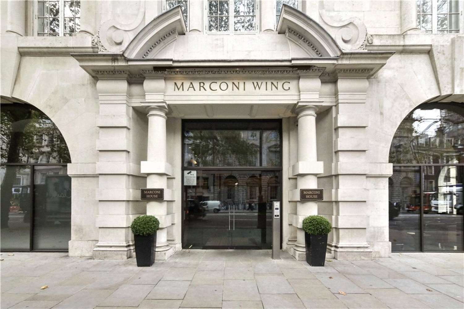 Apartment London, WC2R - Marconi House 335 Strand WC2R - 10