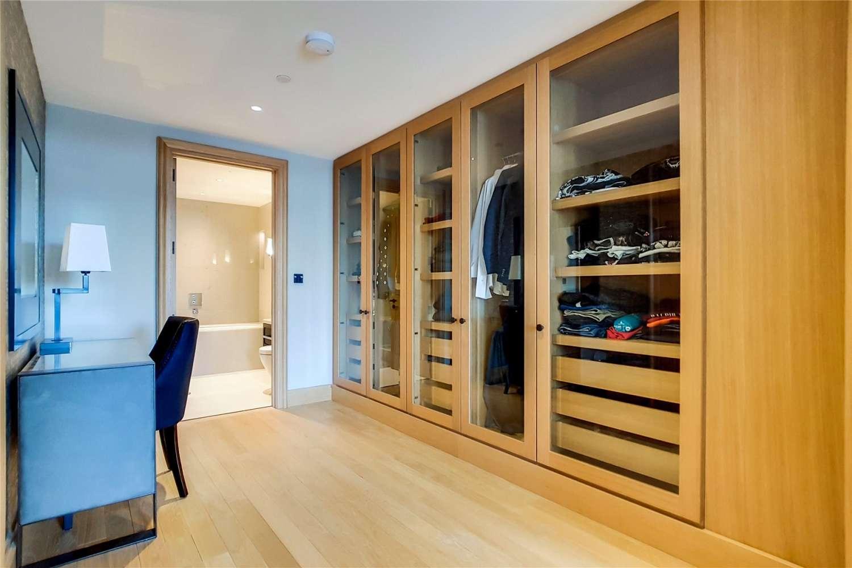 Flat Westminster, SW1P - Abell House 31 John Islip Street Westminster London - 14