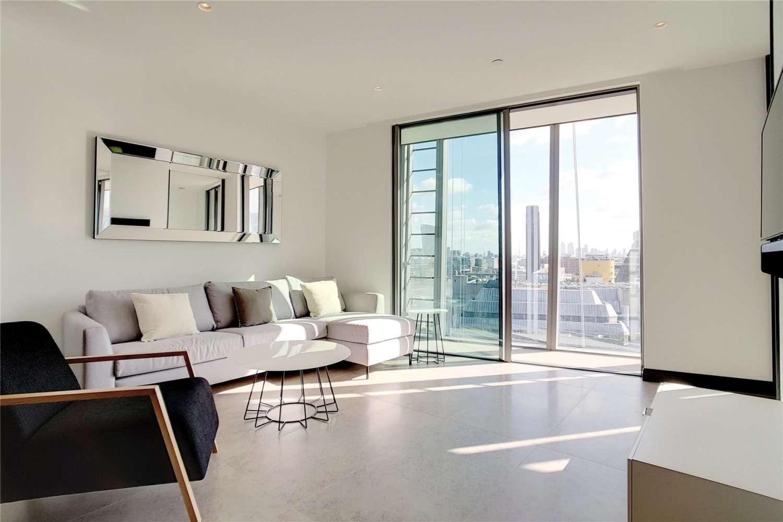 Apartment London, SE1 - One Blackfriars, Blackfriars Road, SE1 - 00