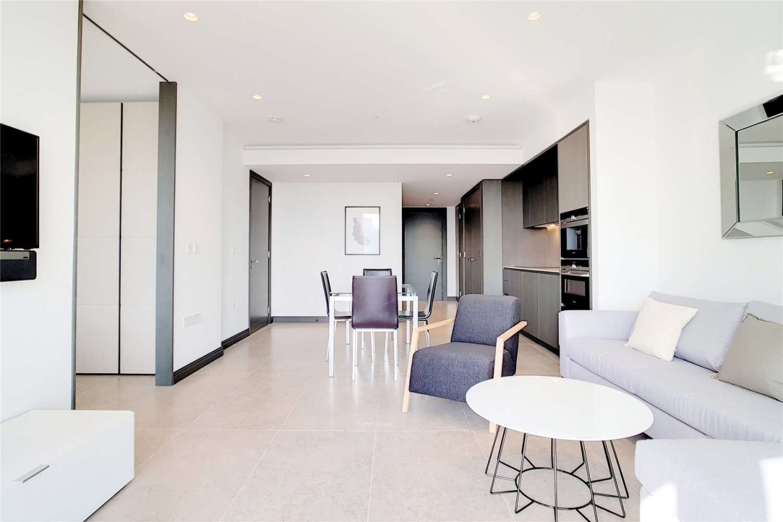 Apartment London, SE1 - One Blackfriars, Blackfriars Road, SE1 - 06