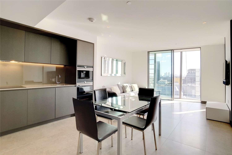 Apartment London, SE1 - One Blackfriars, Blackfriars Road, SE1 - 09