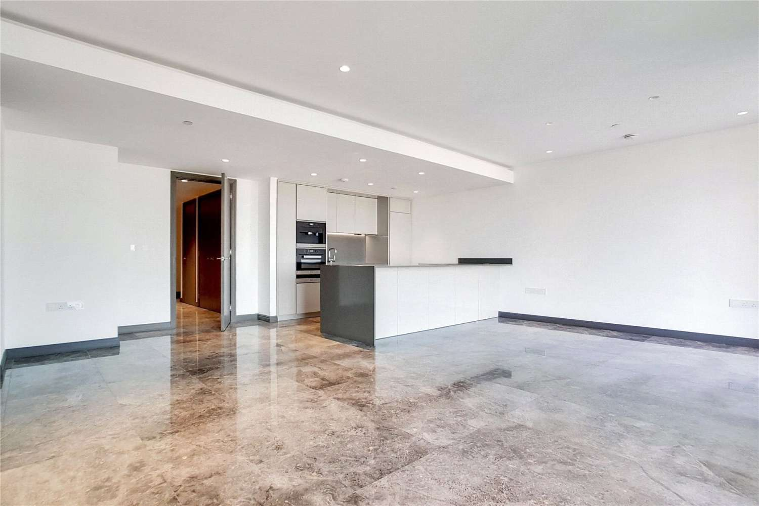 Apartment London, SE1 - One Blackfriars Blackfriars Road London - 02