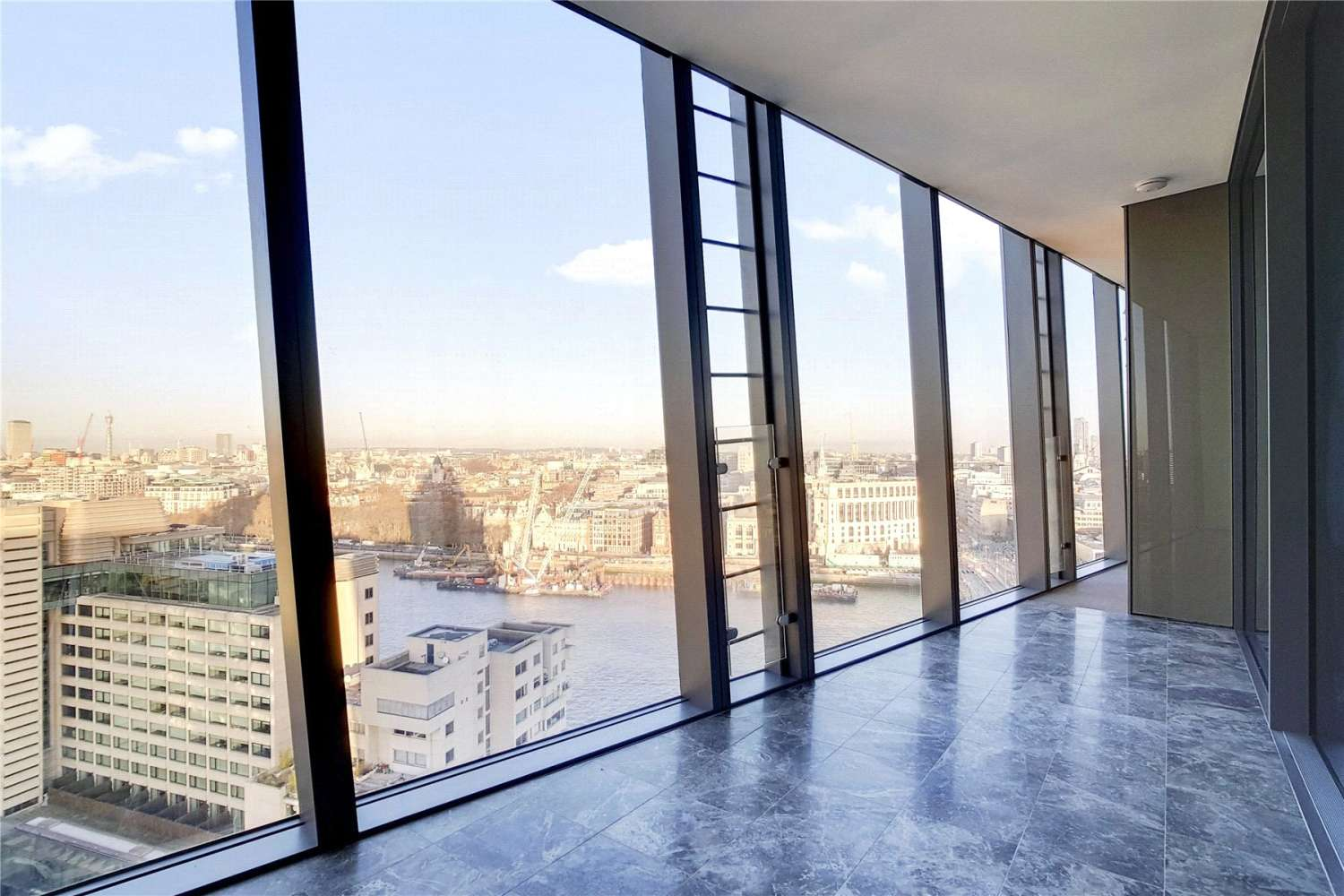 Apartment London, SE1 - One Blackfriars Blackfriars Road London - 06