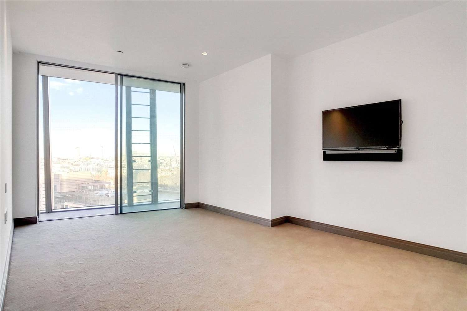 Apartment London, SE1 - One Blackfriars Blackfriars Road London - 10