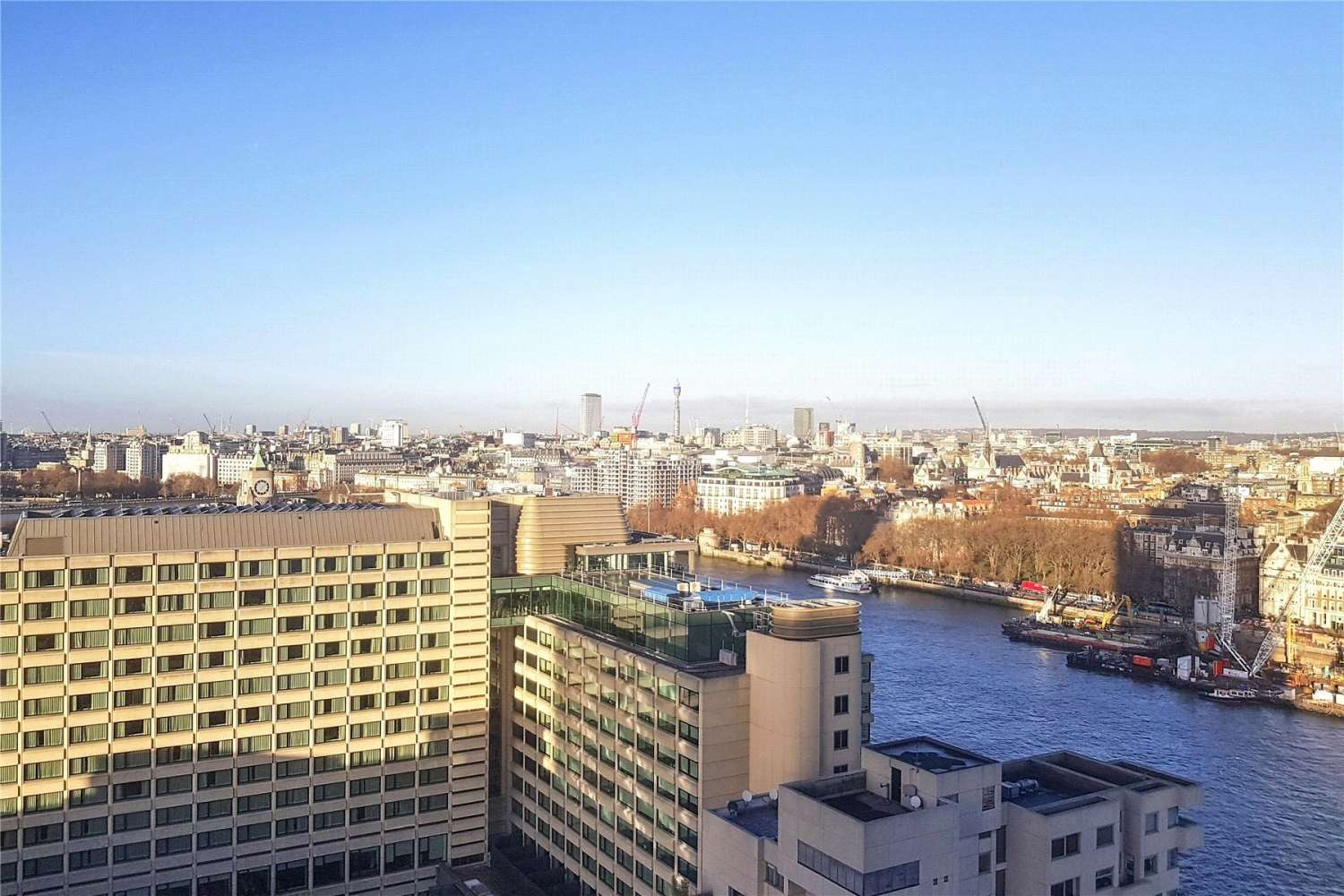 Apartment London, SE1 - One Blackfriars Blackfriars Road London - 16