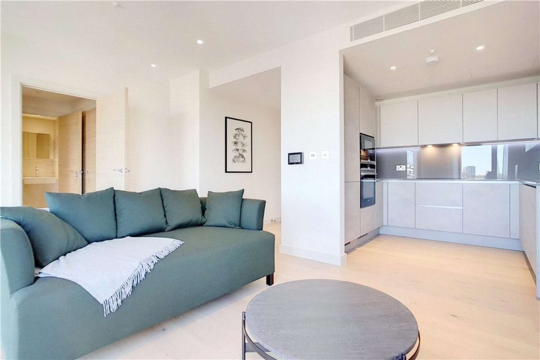 Apartment London, SW1V - Ebury Place, Sutherland Street, SW1 - 00