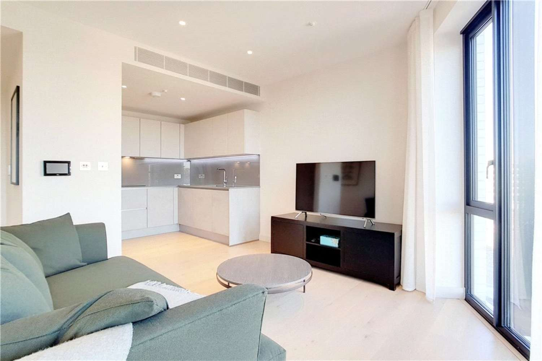 Apartment London, SW1V - Ebury Place, Sutherland Street, SW1 - 01