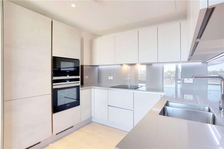 Apartment London, SW1V - Ebury Place, Sutherland Street, SW1 - 02
