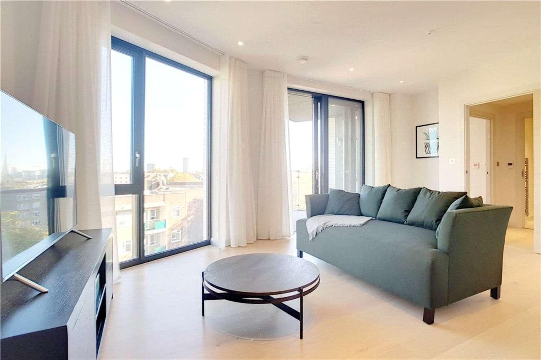 Apartment London, SW1V - Ebury Place, Sutherland Street, SW1 - 04