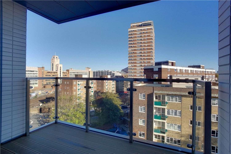 Apartment London, SW1V - Ebury Place, Sutherland Street, SW1 - 05