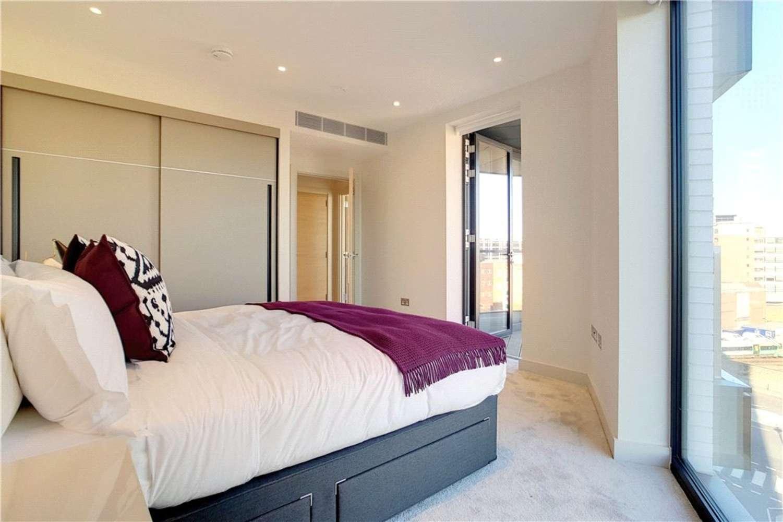 Apartment London, SW1V - Ebury Place, Sutherland Street, SW1 - 08