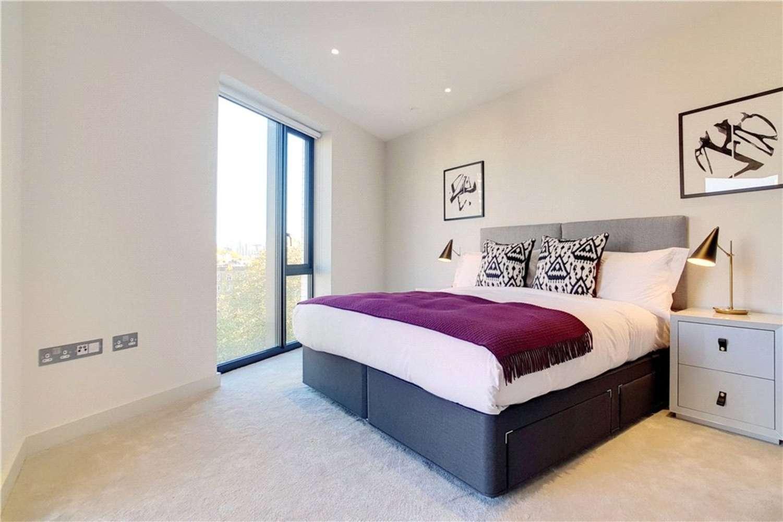 Apartment London, SW1V - Ebury Place, Sutherland Street, SW1 - 09