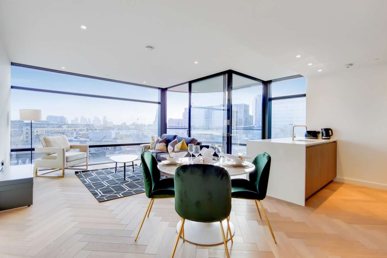 Apartment London, E1 - Principal Tower Shoreditch High Street E1 - 00