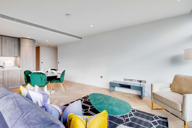 Apartment London, E1 - Principal Tower Shoreditch High Street E1 - 01
