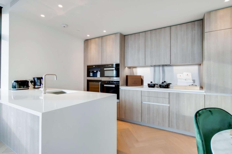 Apartment London, E1 - Principal Tower Shoreditch High Street E1 - 02