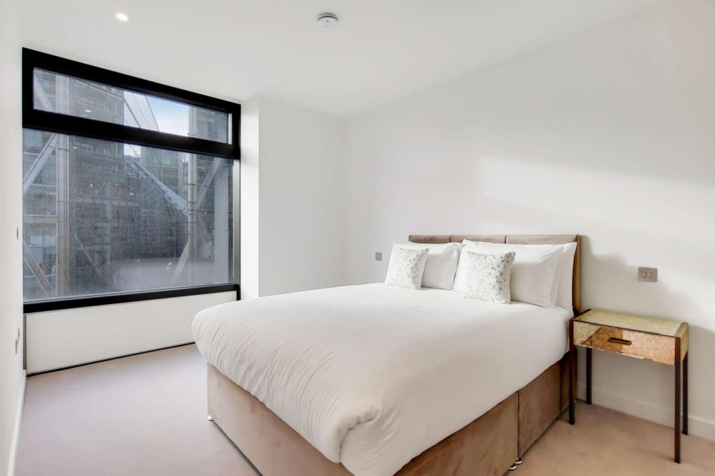 Apartment London, E1 - Principal Tower Shoreditch High Street E1 - 05