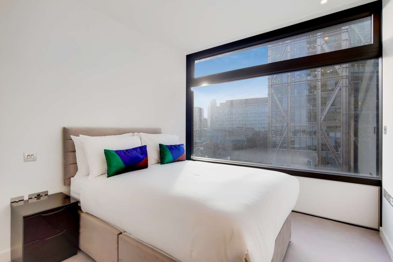 Apartment London, E1 - Principal Tower Shoreditch High Street E1 - 06