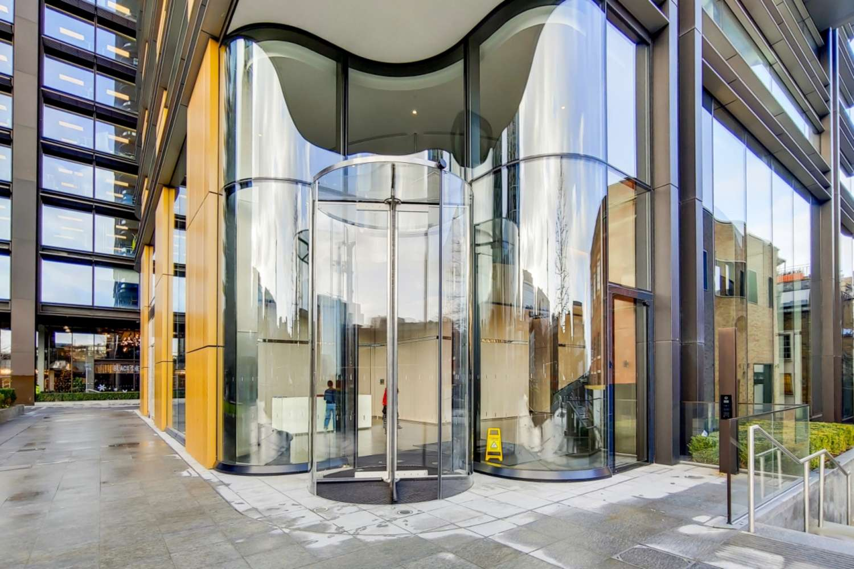 Apartment London, E1 - Principal Tower Shoreditch High Street E1 - 10
