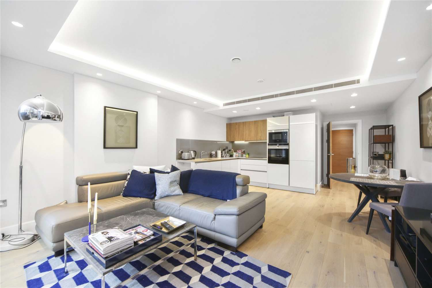 Apartment London, SW1P - Great Peter Street Westminster London - 00