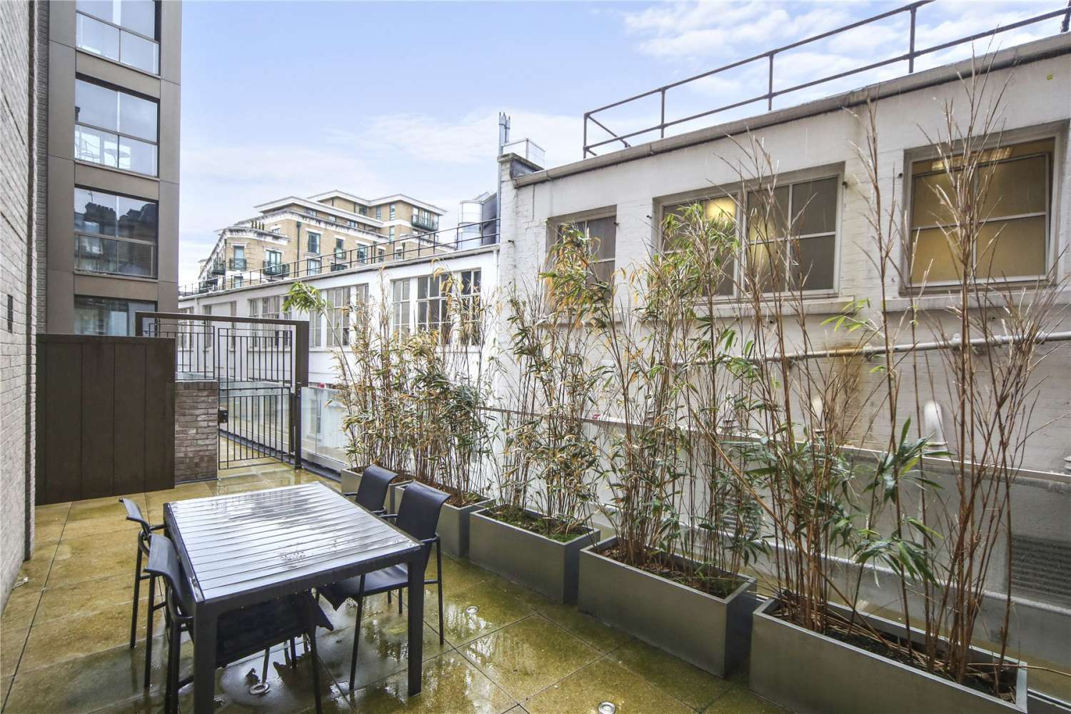 Apartment London, SW1P - Great Peter Street Westminster London - 06
