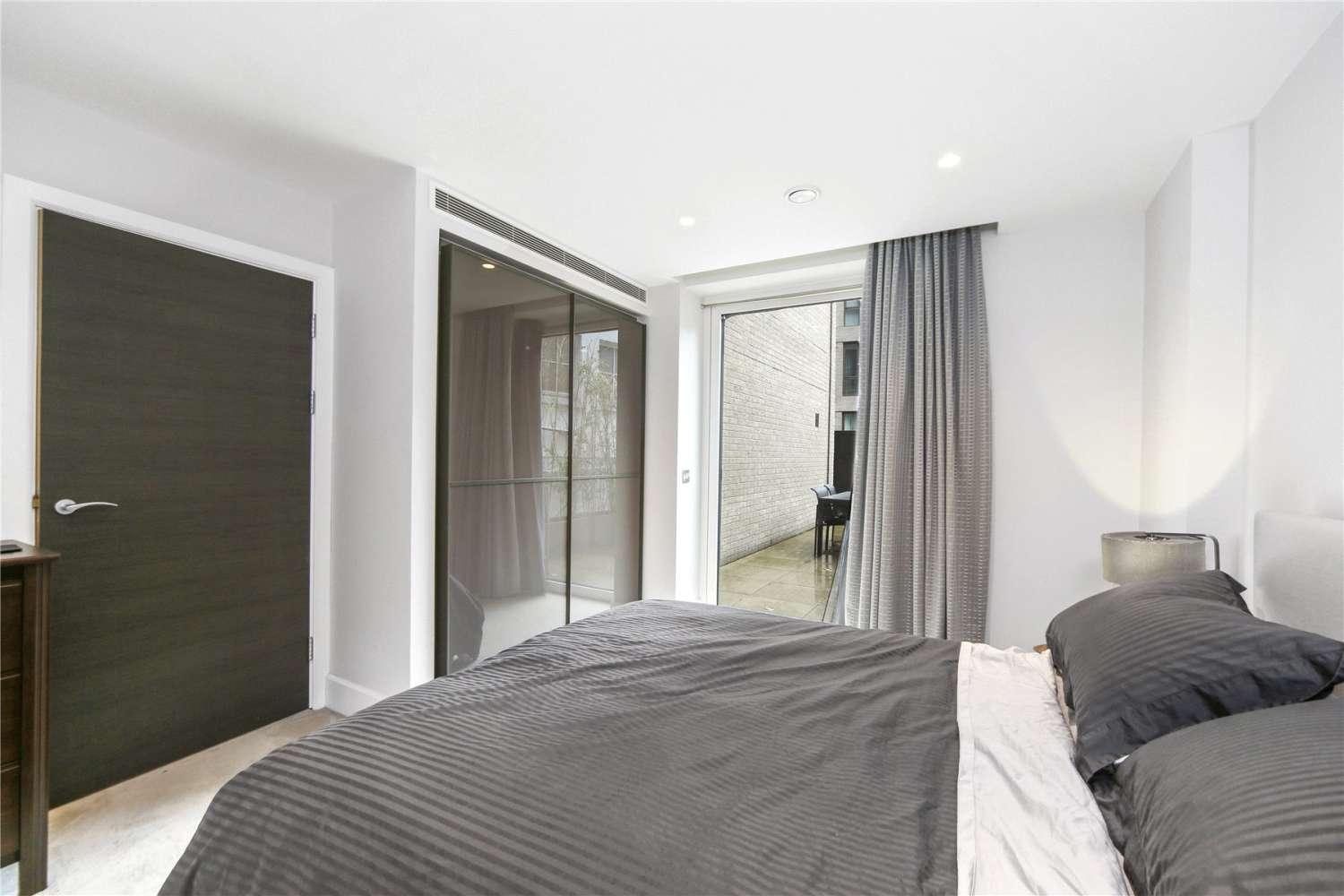 Apartment London, SW1P - Great Peter Street Westminster London - 09