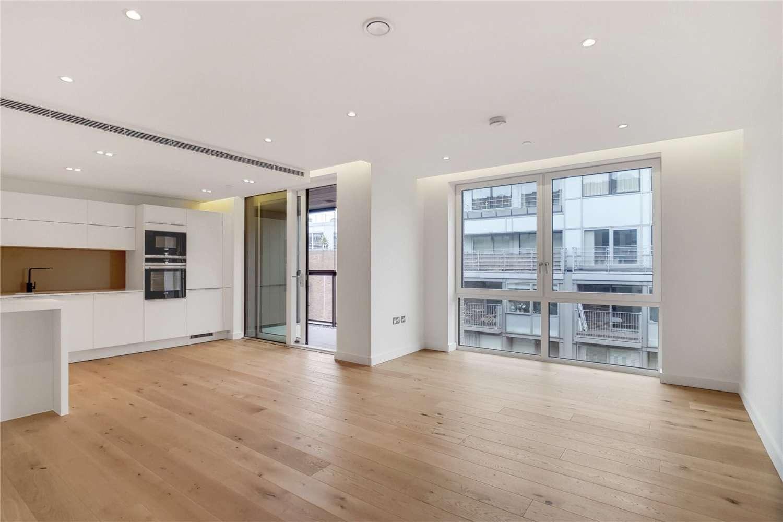 Apartment Monck street, SW1P - Ashley House Westminster Quarter Monck Street London - 02