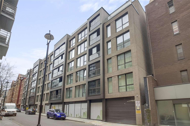 Apartment Monck street, SW1P - Ashley House Westminster Quarter Monck Street London - 06