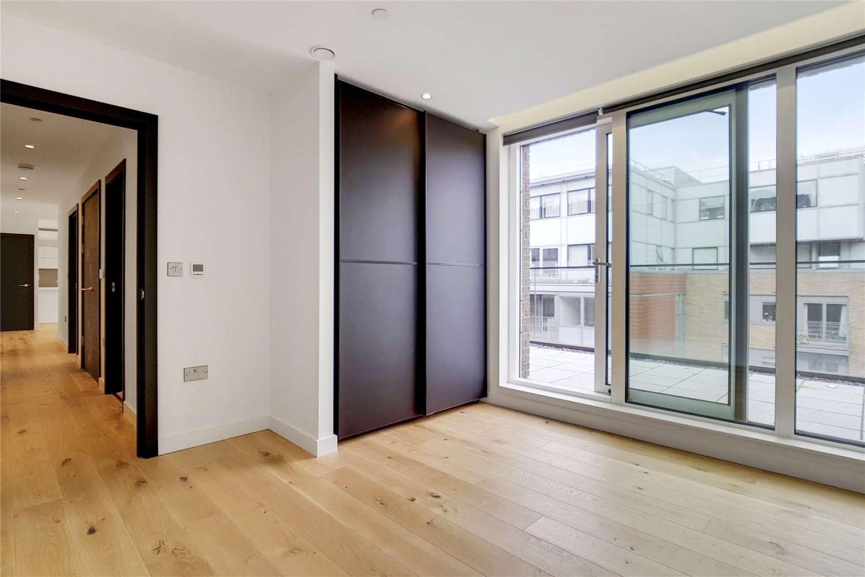 Apartment Monck street, SW1P - Ashley House Westminster Quarter Monck Street London - 07