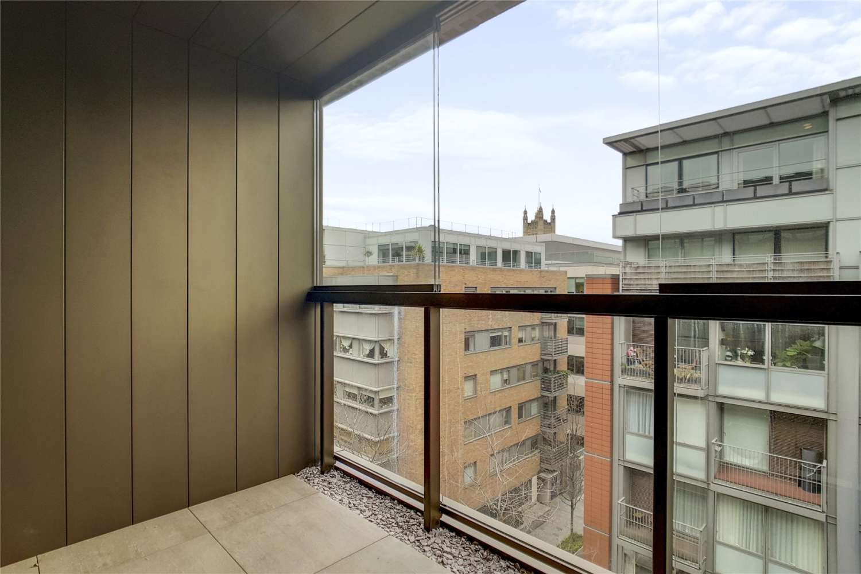Apartment Monck street, SW1P - Ashley House Westminster Quarter Monck Street London - 11