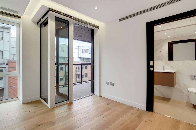 Apartment Monck street, SW1P - Ashley House Westminster Quarter Monck Street London - 12