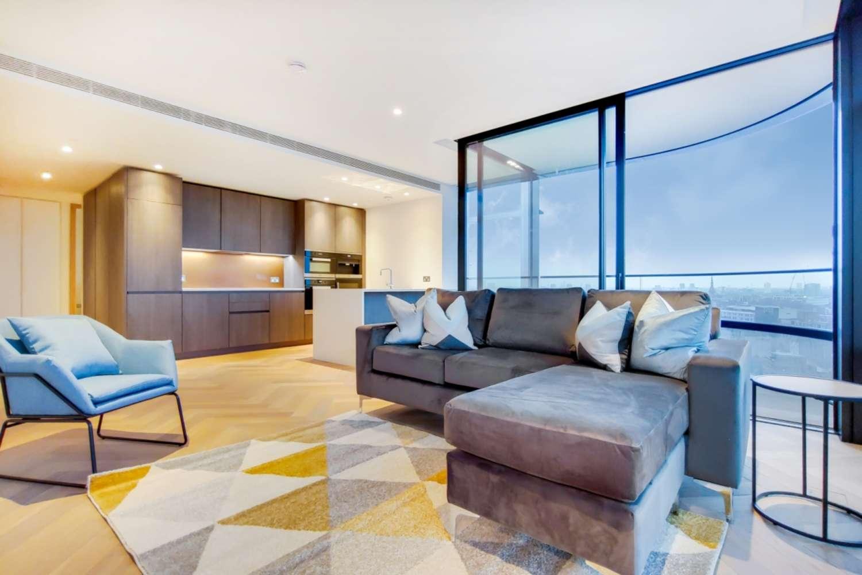 Apartment London, E1 - 2 Principal Place Worship Street London E1 - 00