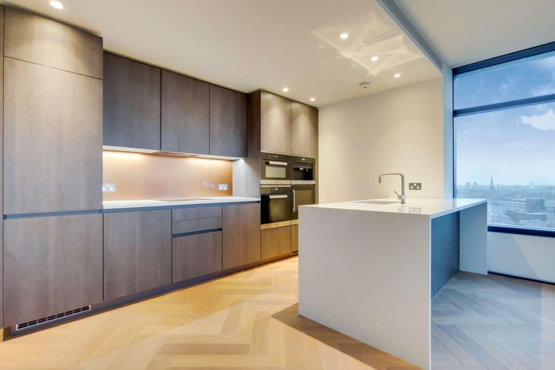 Apartment London, E1 - 2 Principal Place Worship Street London E1 - 01