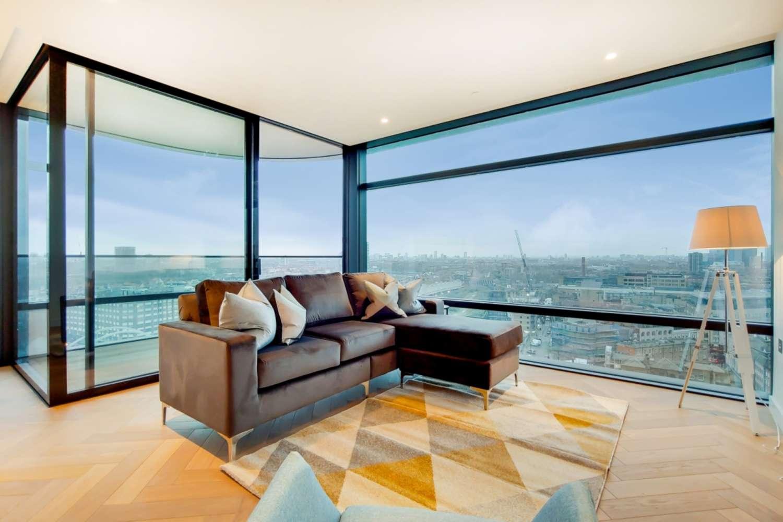 Apartment London, E1 - 2 Principal Place Worship Street London E1 - 02