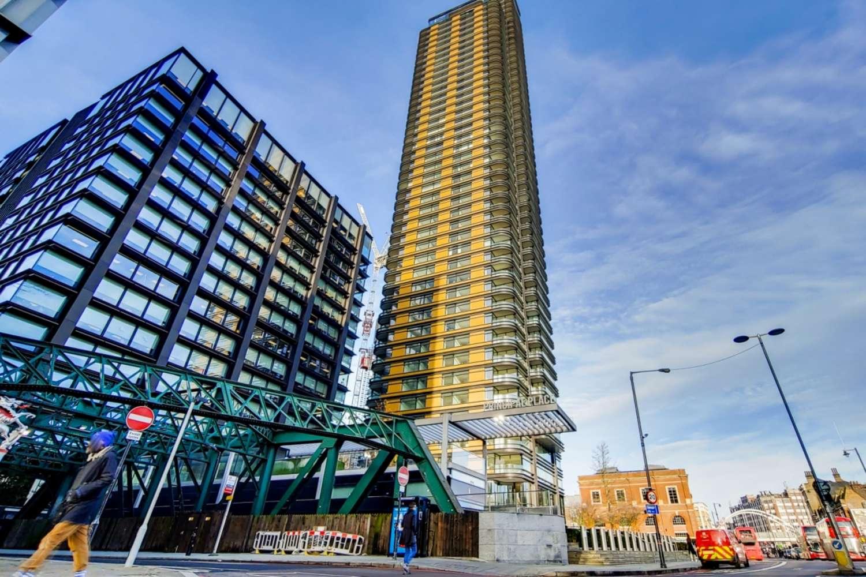 Apartment London, E1 - 2 Principal Place Worship Street London E1 - 14