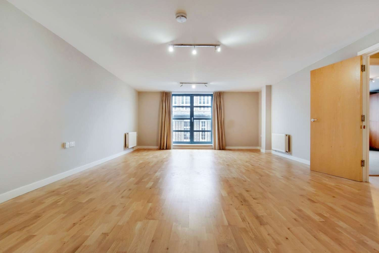 Apartment London, EC2A - 1-6 Bateman's Row, London, EC2A - 04