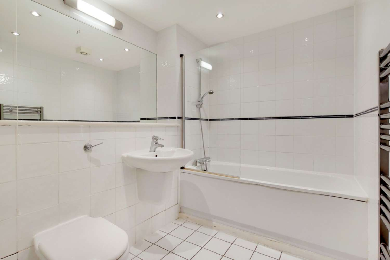 Apartment London, EC2A - 1-6 Bateman's Row, London, EC2A - 08