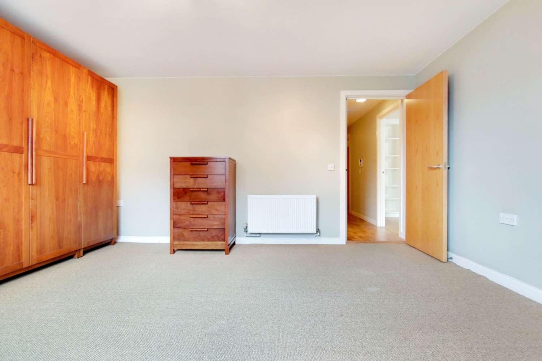 Apartment London, EC2A - 1-6 Bateman's Row, London, EC2A - 10