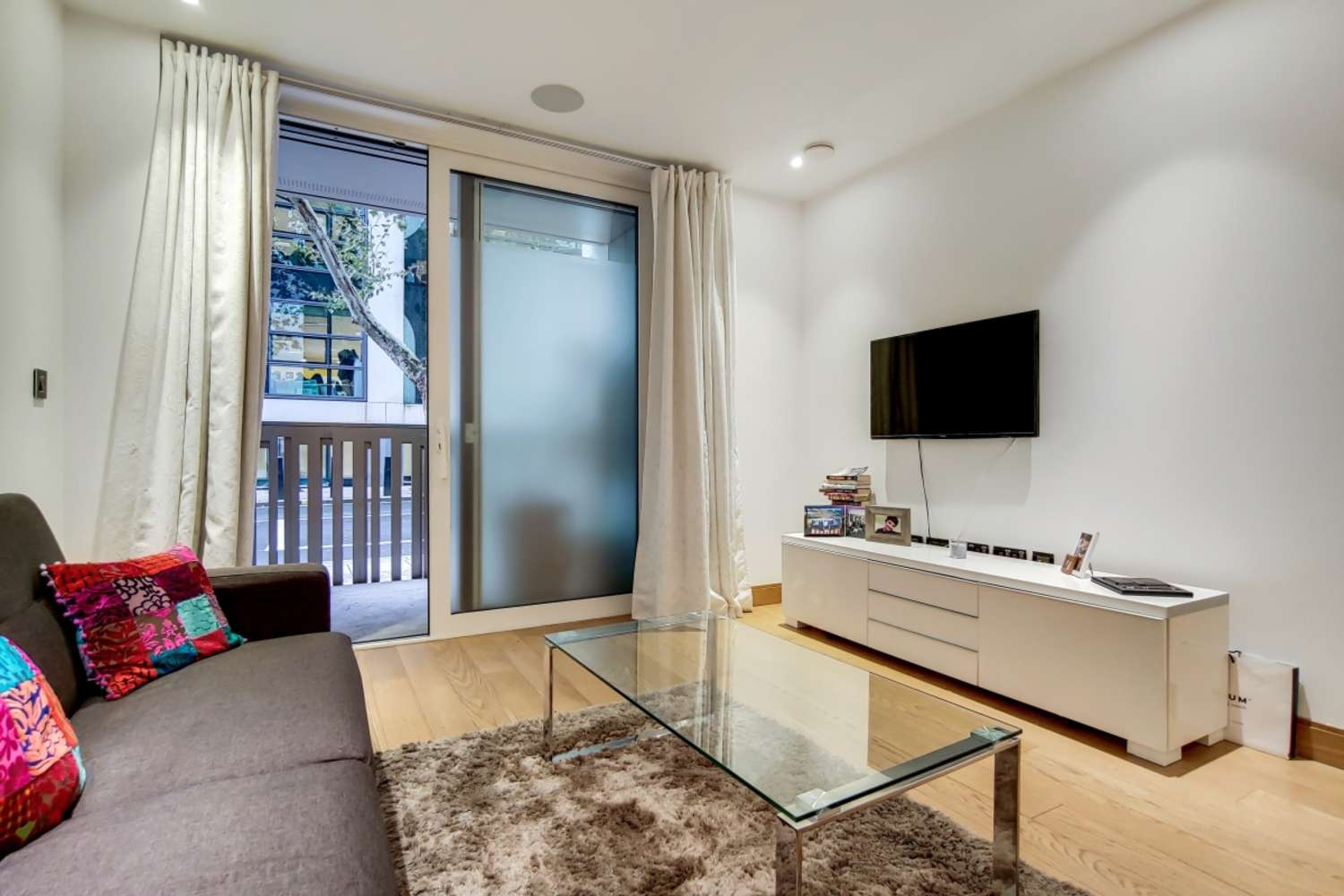 Apartment London, SW1P - The Courthouse,70 Horseferry Road, London, SW1P - 01