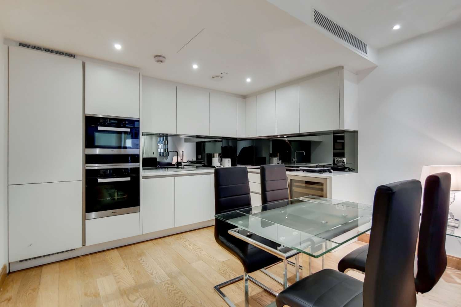 Apartment London, SW1P - The Courthouse,70 Horseferry Road, London, SW1P - 02