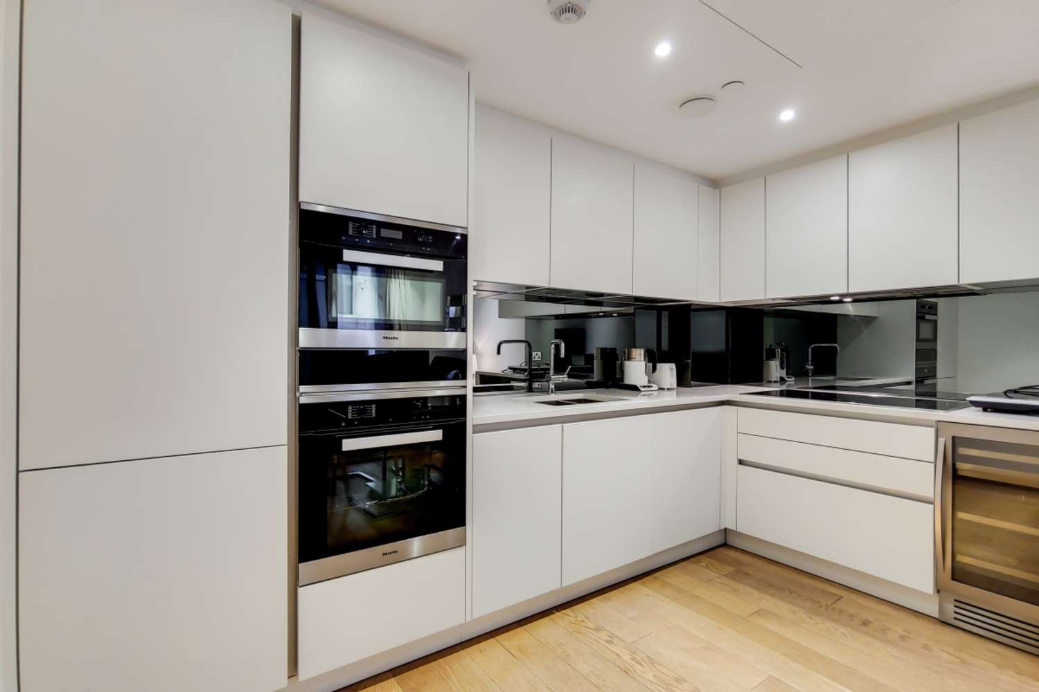Apartment London, SW1P - The Courthouse,70 Horseferry Road, London, SW1P - 03