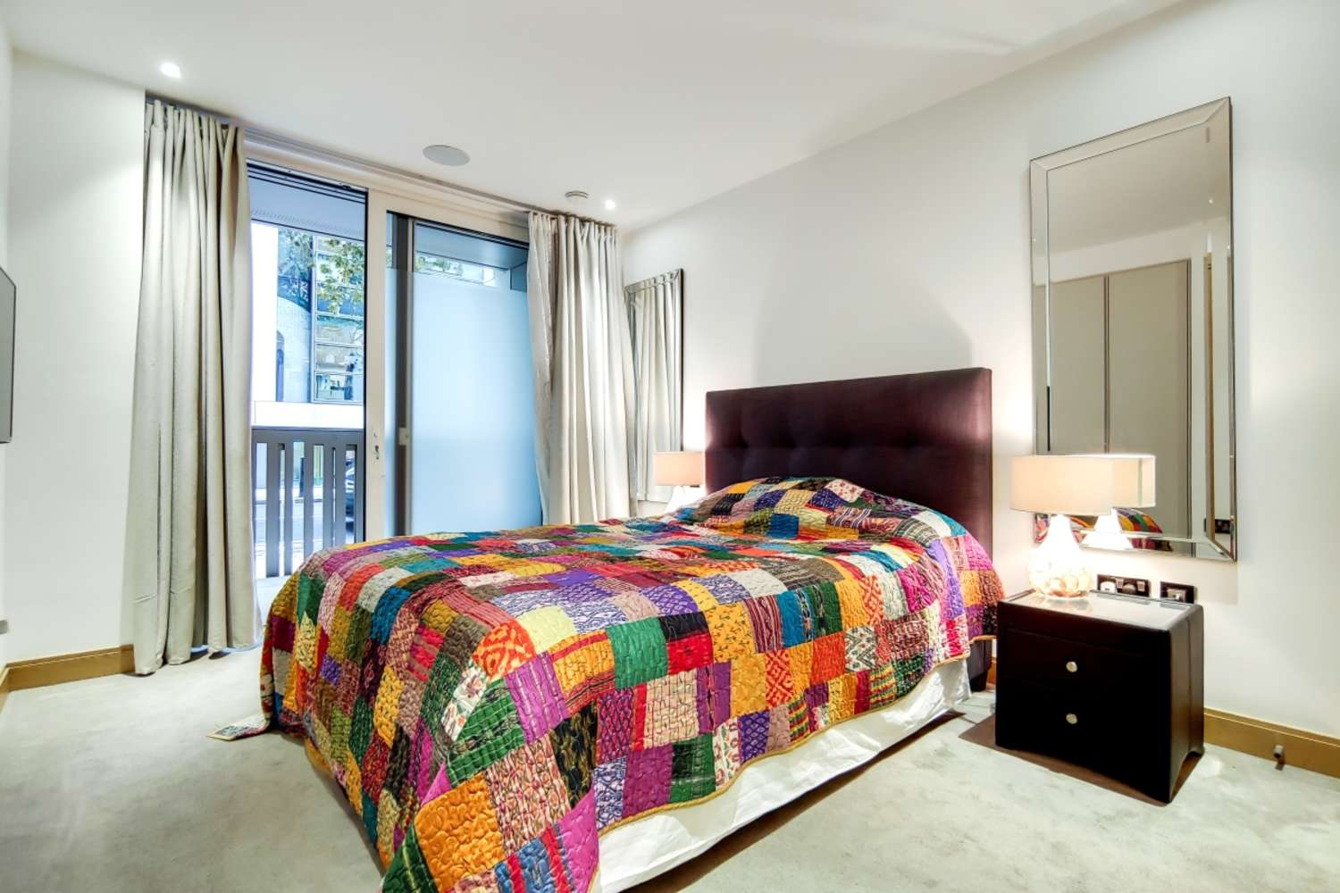 Apartment London, SW1P - The Courthouse,70 Horseferry Road, London, SW1P - 04