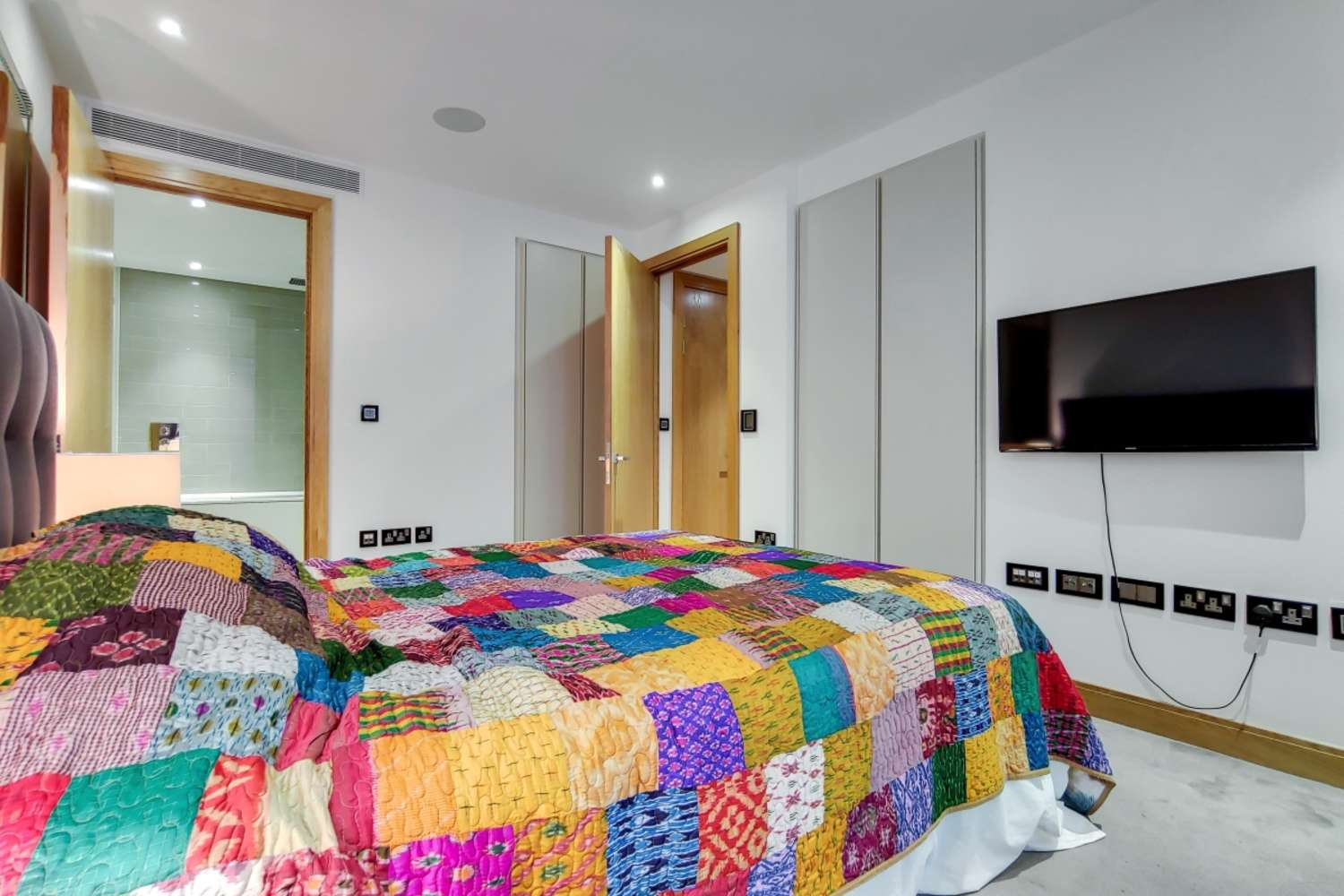 Apartment London, SW1P - The Courthouse,70 Horseferry Road, London, SW1P - 05
