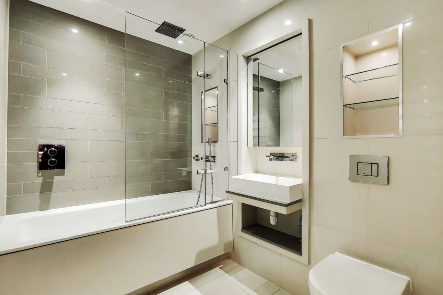Apartment London, SW1P - The Courthouse,70 Horseferry Road, London, SW1P - 06