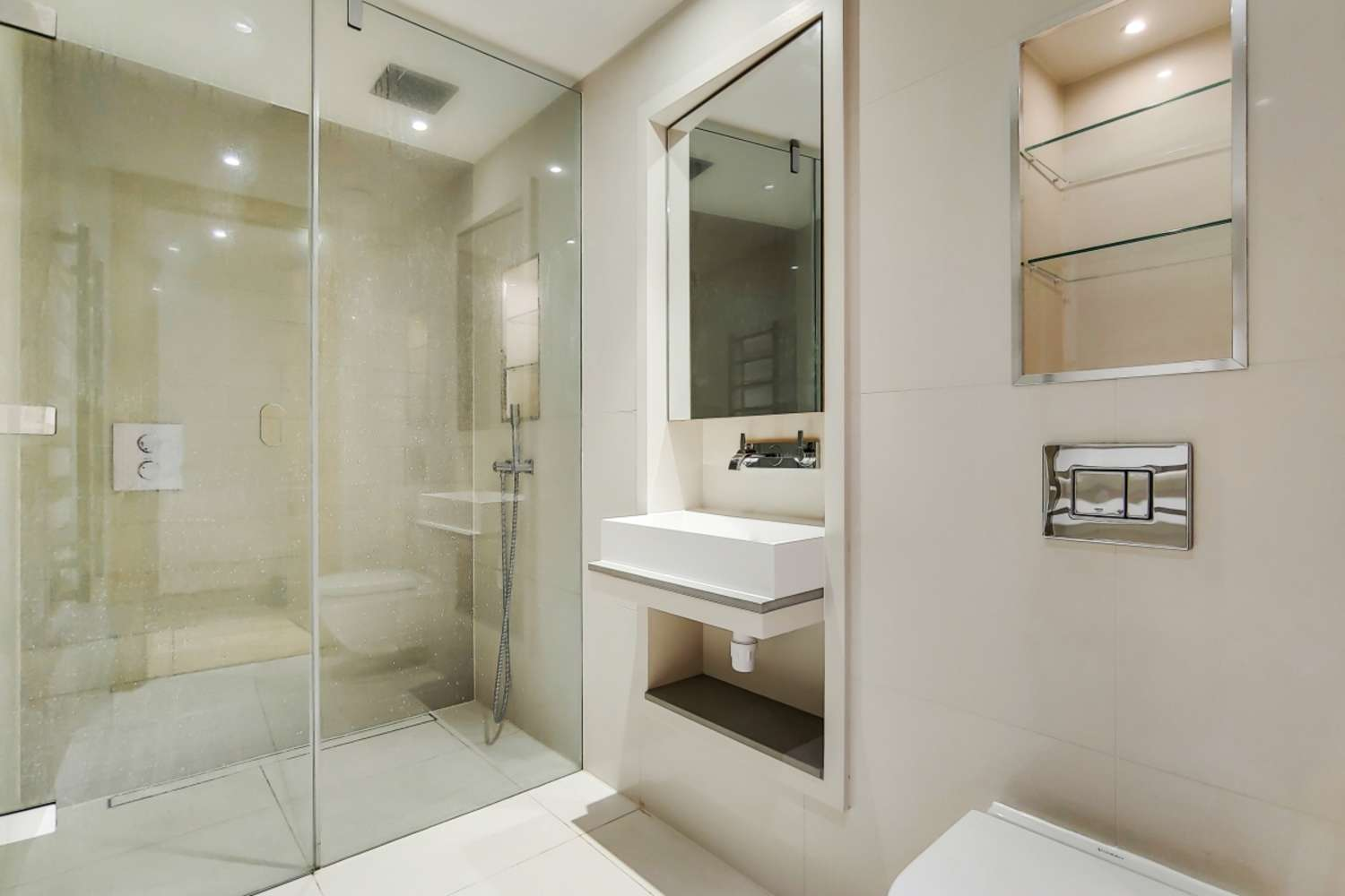 Apartment London, SW1P - The Courthouse,70 Horseferry Road, London, SW1P - 08