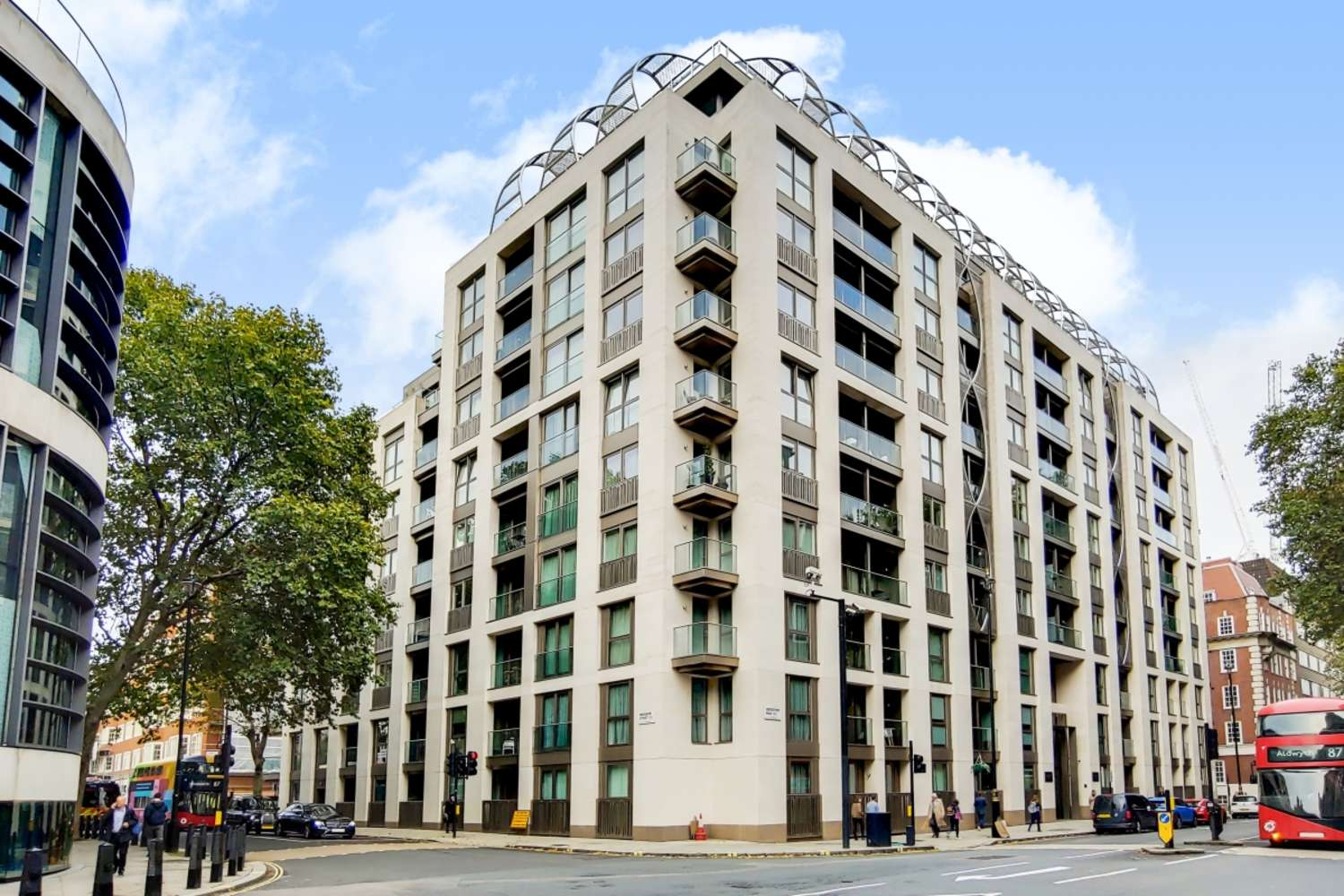 Apartment London, SW1P - The Courthouse,70 Horseferry Road, London, SW1P - 09