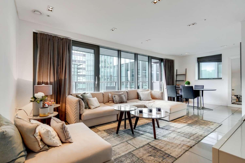 Apartment London, NW1 - The Triton Building,20 Brock Street, London, NW1 - 00