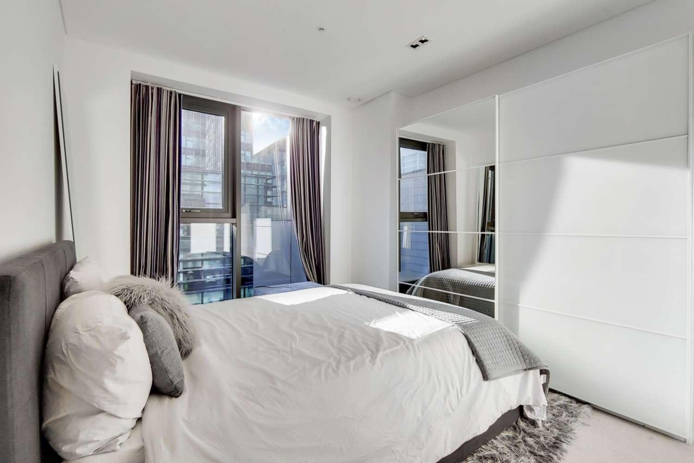 Apartment London, NW1 - The Triton Building,20 Brock Street, London, NW1 - 02